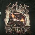TShirt or Longsleeve - slayer