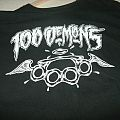 TShirt or Longsleeve - 100 demons