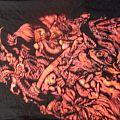 angelcorpse iron blood and blashemy TShirt or Longsleeve