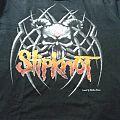 Slipknot - TShirt or Longsleeve - slipknot