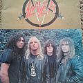 slayer tourbook Other Collectable