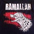 Ramallah - TShirt or Longsleeve - ramallah