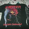 exciter TShirt or Longsleeve
