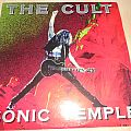 Other Collectable - The Cult