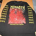 Morgoth  TShirt or Longsleeve