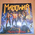 Manowar Fighting the World Other Collectable