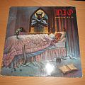 Dio Dream Evil 1987 Other Collectable