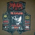 Battle Jacket - Blasphemy Complete Vest