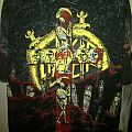 Slayer - Seasons allover 1991 TShirt or Longsleeve