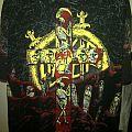 Slayer - TShirt or Longsleeve - Slayer - Seasons allover 1991