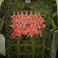 Morbid Angel Blessed are the sick allover  TShirt or Longsleeve
