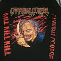 Cannibal Corpse - TShirt or Longsleeve - Cannibal Corpse - Death Walking Tour 2007