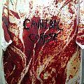 Cannibal Corpse - TShirt or Longsleeve - Cannibal Corpse - The Bleeding allover