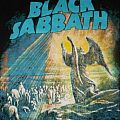 TShirt or Longsleeve - Black Sabbath shirt
