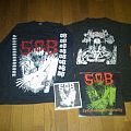 S.O.B - TShirt or Longsleeve - SxOxBx Shirt