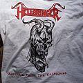 Hellbringer - TShirt or Longsleeve - Hellbringer Screams From the Catacombs