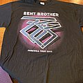 Bent Brother Farewell Tour 2003