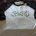 Skinless tour Jersey TShirt or Longsleeve