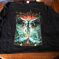 Immolation 2017 Atonement tour ss TShirt or Longsleeve