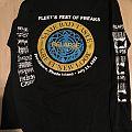 Fleets fest ls 1992 TShirt or Longsleeve