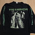 Type O Negative Tragicial Misery Tour 1994