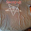 Sacrifice Wings Of Metal Fest Shirt