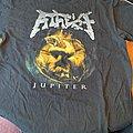 Atheist Jupiter 2011 tour TShirt or Longsleeve