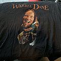 Warrel Dane - TShirt or Longsleeve - Warrel Dane SS