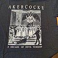 A Decade Of Devil Worship TShirt or Longsleeve