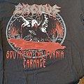 San Bernardino Event Shirt