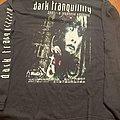 Dark Tranquillity - TShirt or Longsleeve - Japanese Odyssey Tour LS