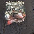 Shovel Headed Kill Machine tour TShirt or Longsleeve