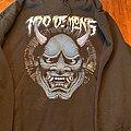100 Demons - TShirt or Longsleeve - 100 Demons Hoody