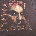 Slayer TShirt or Longsleeve