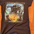Demons and wizards Tour Merch TShirt or Longsleeve