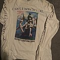 Cathedral - TShirt or Longsleeve - Never Lasting Love Tour LS