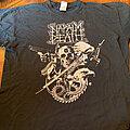 Napalm Death - TShirt or Longsleeve - Napalm Death SS
