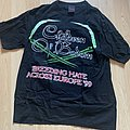 Children Of Bodom - TShirt or Longsleeve - Breading Hate Tour ss
