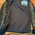 Demons And Wizards Hoody Hooded Top