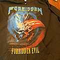 Forbidden evil hoody Hooded Top