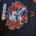 100 Demons - TShirt or Longsleeve - 100 demon LS