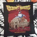 Vicious Rumours Patch