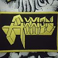 Axxion - Patch - Axxion Patch