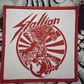 Stallion - Patch - Stallion Patch