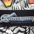 Sanctuary - Patch - Sanctuary Patch