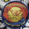Gamma Ray - Patch - GammaRay Patch
