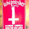 Whipstriker Patch