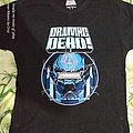Dr.Living Dead Tour Shirt