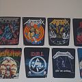 Patch - Backpatch collection part I