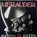 TShirt or Longsleeve - Merauder- Master Killer Longsleeve